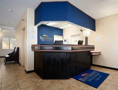 фото Baymont Inn and Suites - Casper East 487850987