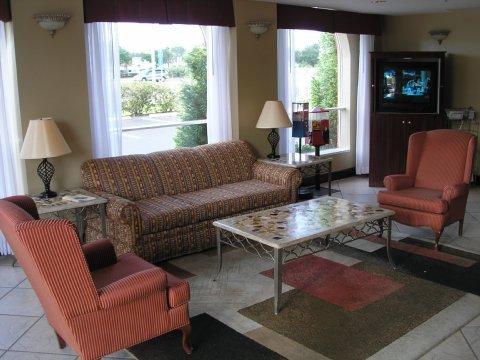 фото Ruskin Inn Hotel 487851099