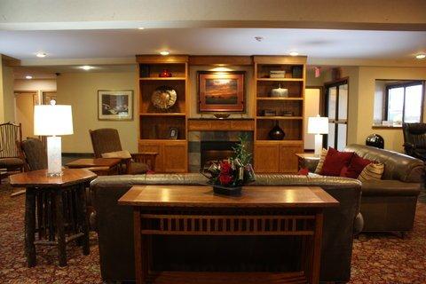 фото Best Western Plus CottonTree Inn 487852005
