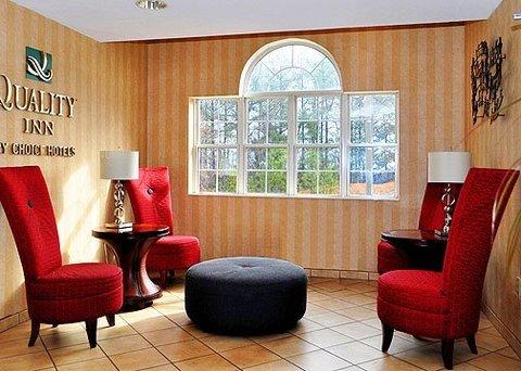фото Quality Inn Chester 487852402