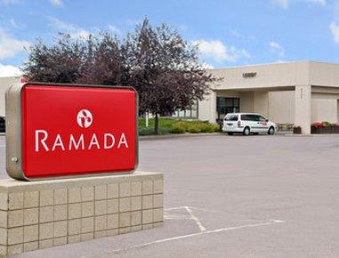 фото Ramada Convention Center Aberdeen 487852637