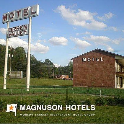 фото Green Valley Motel Winston Salem 487852981