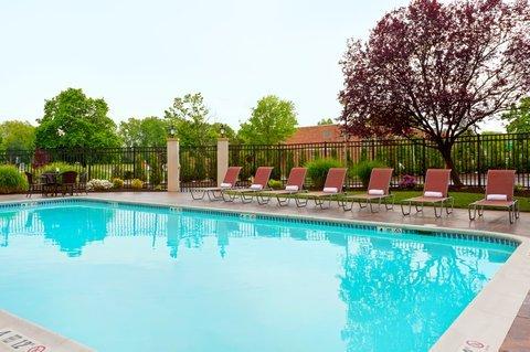 фото Holiday Inn Clark - Newark 487853312
