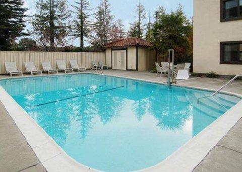 фото Comfort Inn Santa Rosa 487853429