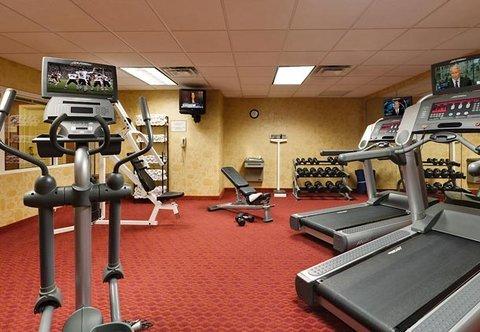 фото Residence Inn Chicago Schaumburg 487853521