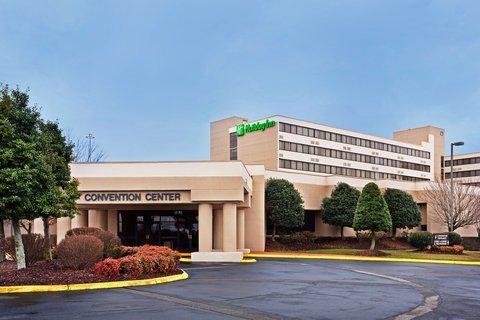фото Holiday Inn Johnson City 487853579
