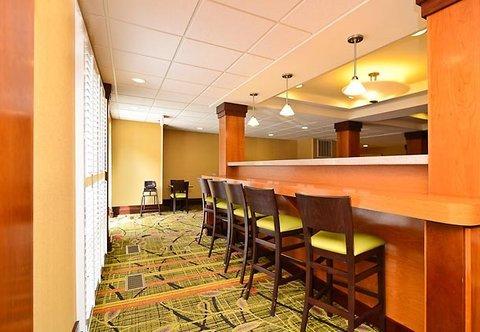 фото Fairfield Inn by Marriott Boone 487853657