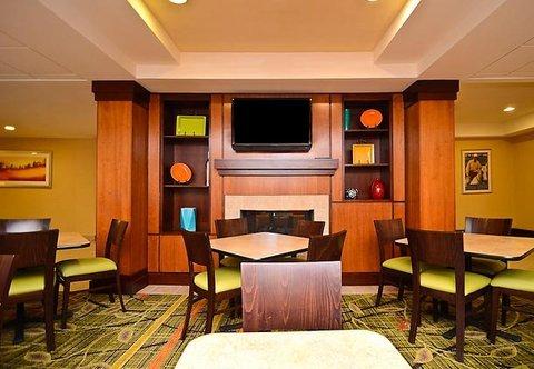 фото Fairfield Inn by Marriott Boone 487853658