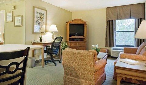 фото Hampton Inn & Suites Wilmington/Wrightsville Beach 487854000