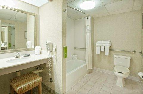 фото Hampton Inn & Suites Wilmington/Wrightsville Beach 487854018
