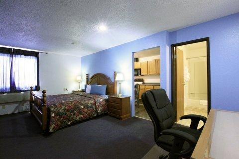 фото Americas Best Value Inn St. Joseph 487854052