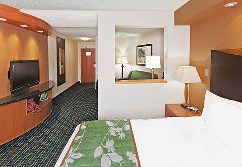 фото Fairfield Inn by Marriott Corpus Christi 487854065