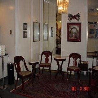 фото Windsor Park Hotel 487854163