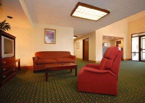 фото Comfort Inn Smith Mt. Lake 487854524