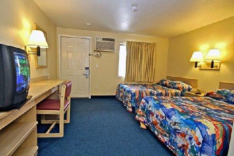 фото Motel 6 Nashua 487854974