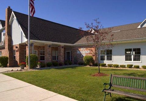 фото Residence Inn By Marriott Merrillville 487855558