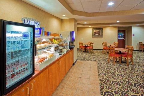 фото Holiday Inn Express Hanover 487855657