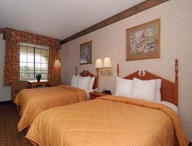 фото Comfort Inn Pearl 487856126