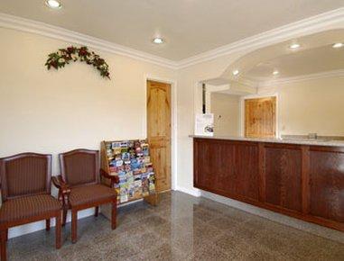 фото Super 8 Motel - Fresno Hwy 99 487856170