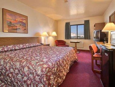 фото Super 8 Motel - Albuquerque/Midtown 487856466