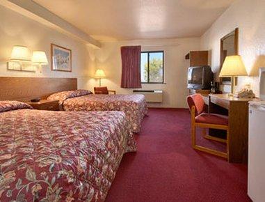 фото Super 8 Motel - Albuquerque/Midtown 487856469