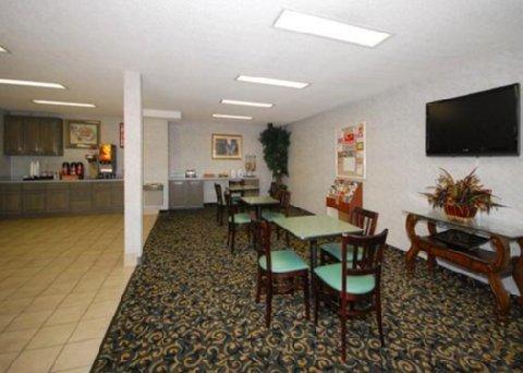 фото Econo Lodge Hattiesburg 487856833