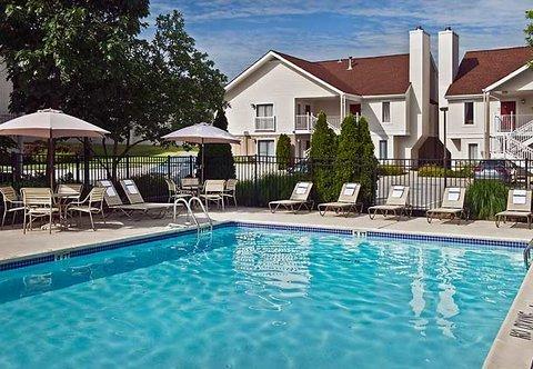 фото Residence Inn Philadelphia Valley Forge 487856886