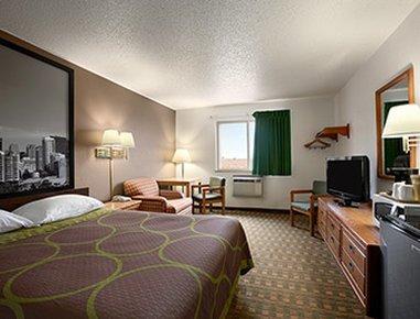 фото Super 8 Motel - Peru 487856897