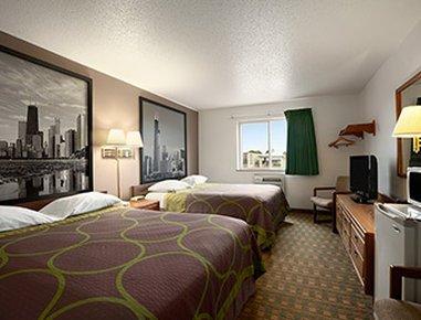 фото Super 8 Motel - Peru 487856898