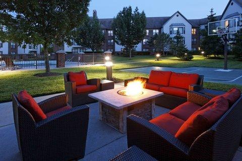 фото Homewood Suites Dayton-Fairborn 487857466