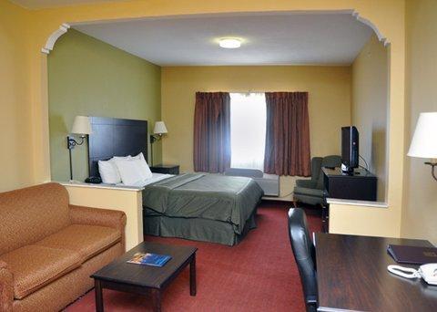 фото Comfort Suites I-35 North 487857577