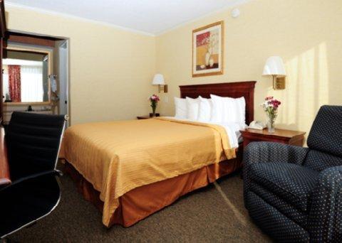фото Quality Inn Kernersville 487857897