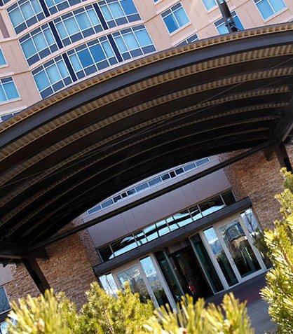 фото Renaissance Boulder FlatIron Hotel 487858245