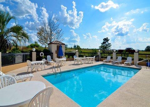 фото Comfort Suites Forsyth 487858381