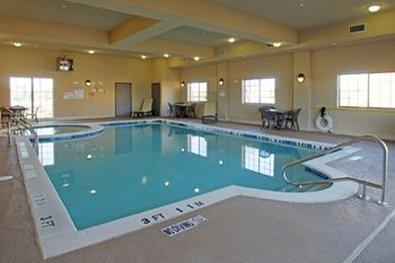 фото Best Western Plus Mansfield Inn and Suites 487858676