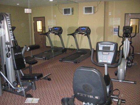фото Best Western Plus Mansfield Inn and Suites 487858677