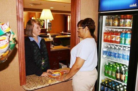 фото Hampton Inn & Suites Murray 487859260