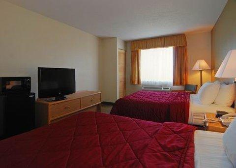 фото Comfort Inn Greenfield 487860047