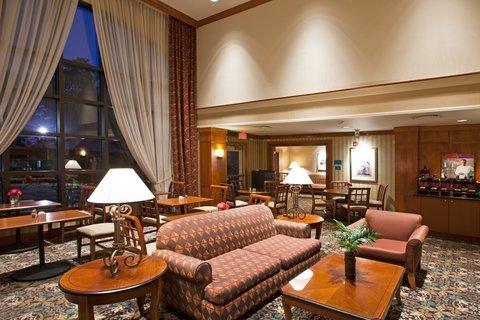 фото Staybridge Suites Detroit-Utica 487860146
