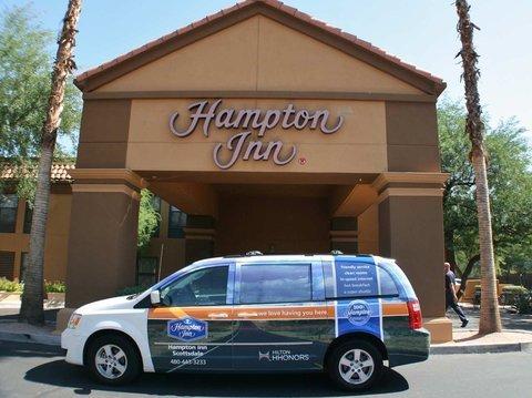 фото Hampton Inn Phoenix/Scottsdale @ Shea Blvd. 487860828