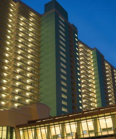 фото Sterling Resort - Emerald Beach 487861239