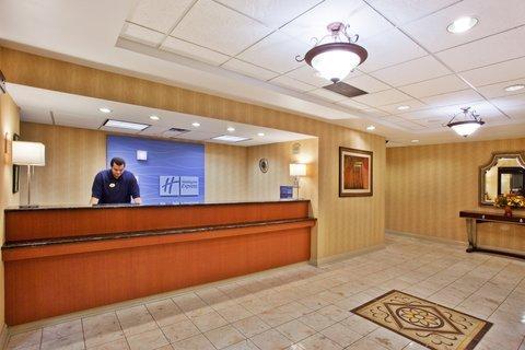 фото Holiday Inn Express CARROLLTON 487861273