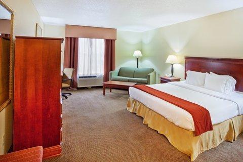 фото Holiday Inn Express CARROLLTON 487861279