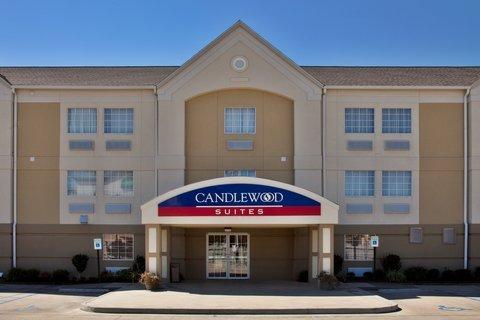 фото Candlewood Suites Lake Charles-Sulphur 487861372