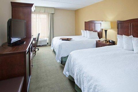 фото Hampton Inn Cincinnati-Riverfront 487861554
