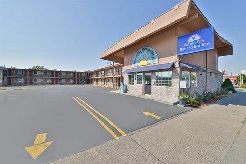 фото Americas Best Value Inn Walla Walla 487861843