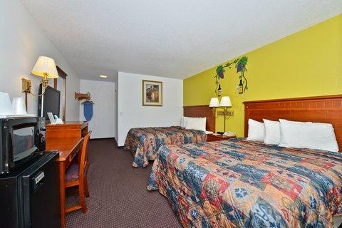 фото Americas Best Value Inn Walla Walla 487861851