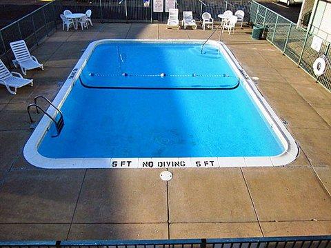 фото Motel 6 Joplin 487862703