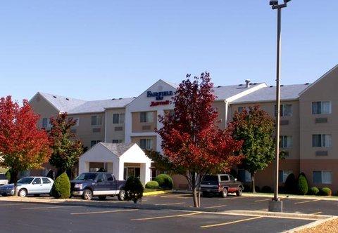фото Fairfield Inn Saint Louis Fairview Heights 487862827