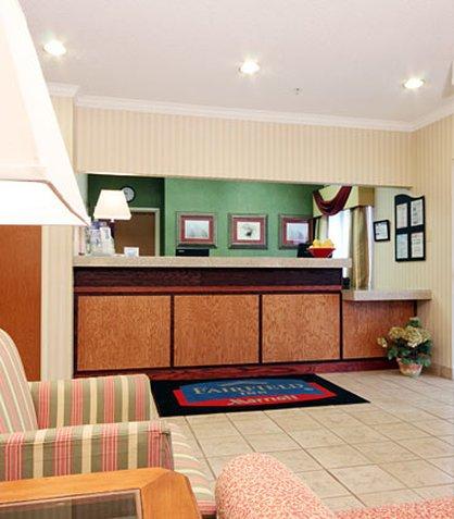 фото Fairfield Inn Saint Louis Fairview Heights 487862828